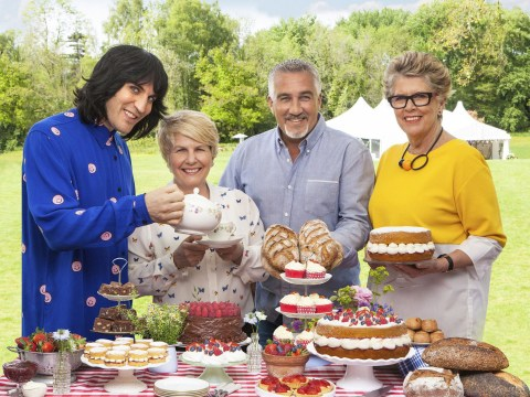 Great British Bake Off dishes up a record audience for Channel 4's 35-year history