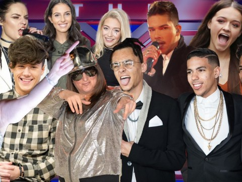 The stars of The X Factor 2016: where are they now?