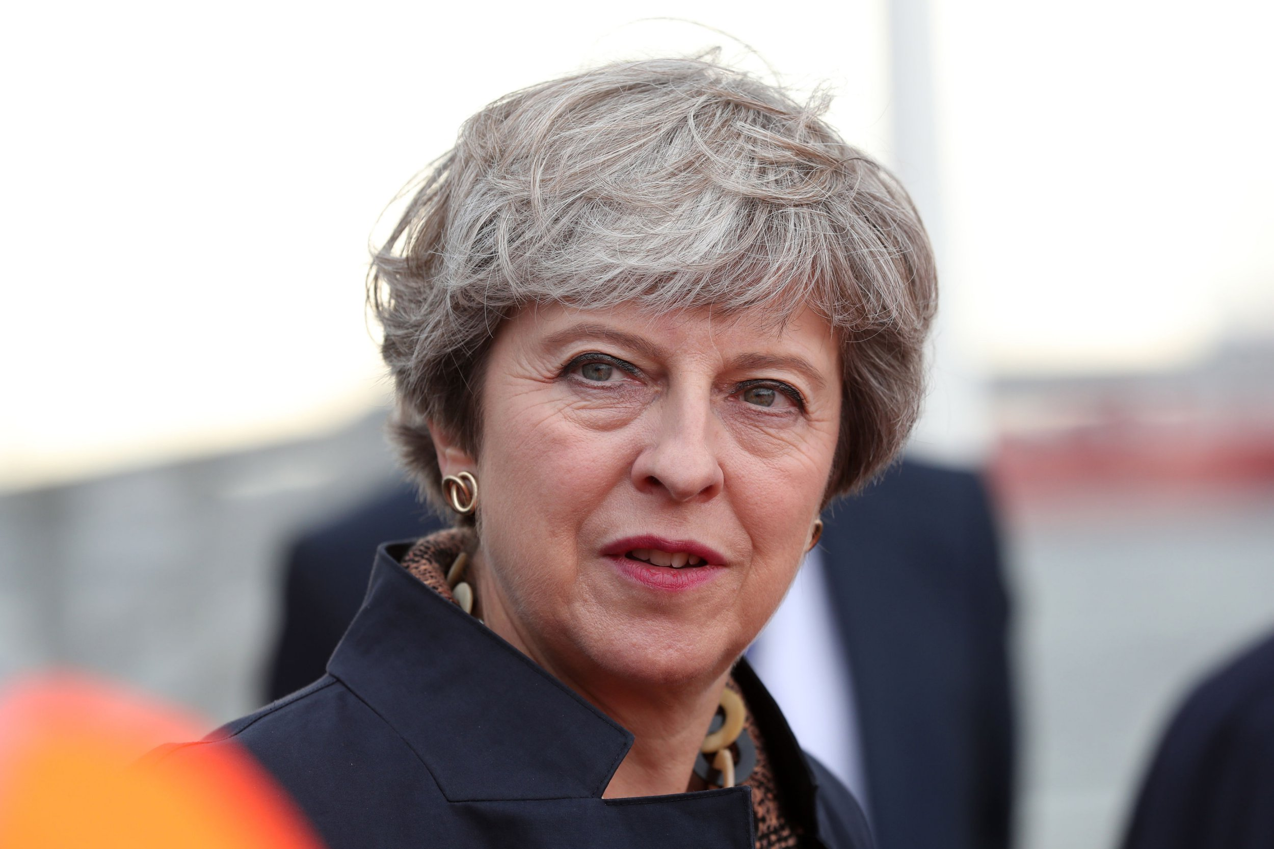 Theresa May to overhaul 'toothless' Commons sexual abuse complaints procedure