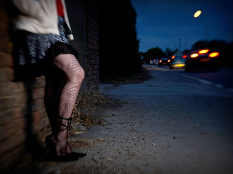 Prostitution could be about to become decriminalised in the UK