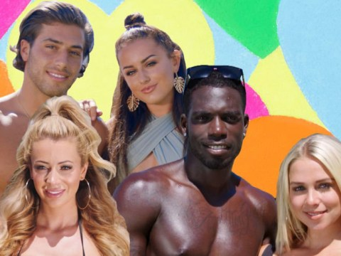 Love Island bosses confirm Survival Of The Fittest – a winter version sure to fix our withdrawal symptoms
