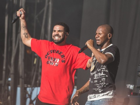 Reading Festival: Giggs brings out Drake, Haim take the stage as Muse close it out for 2017