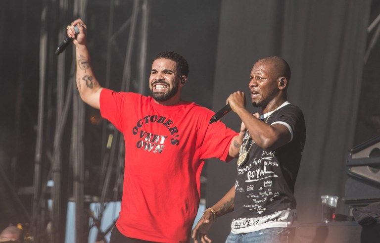 Grime will never break America even though Drake and Kanye