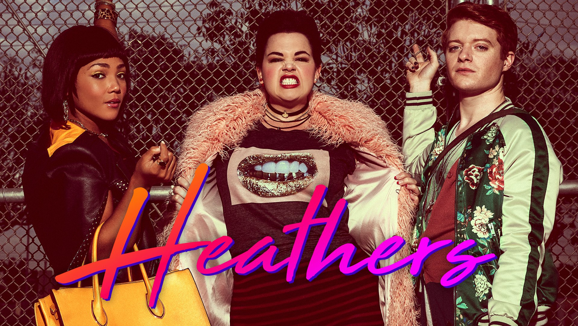First trailer for the Heathers TV adaptation is here and the series is looking killer