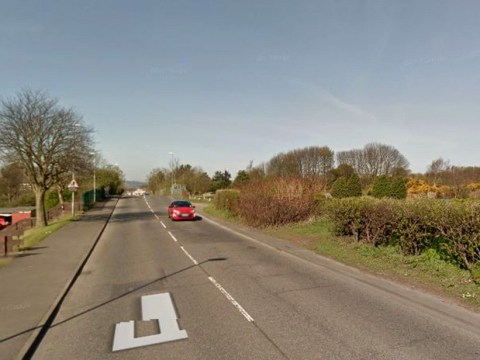 Girl, 7, left with head injuries after brick is thrown at bus window