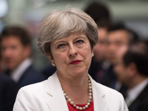 Theresa May to consider reducing student debt to win young voters