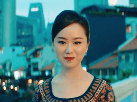 Singapore Airlines' new safety video is so stunning it might reduce you to tears