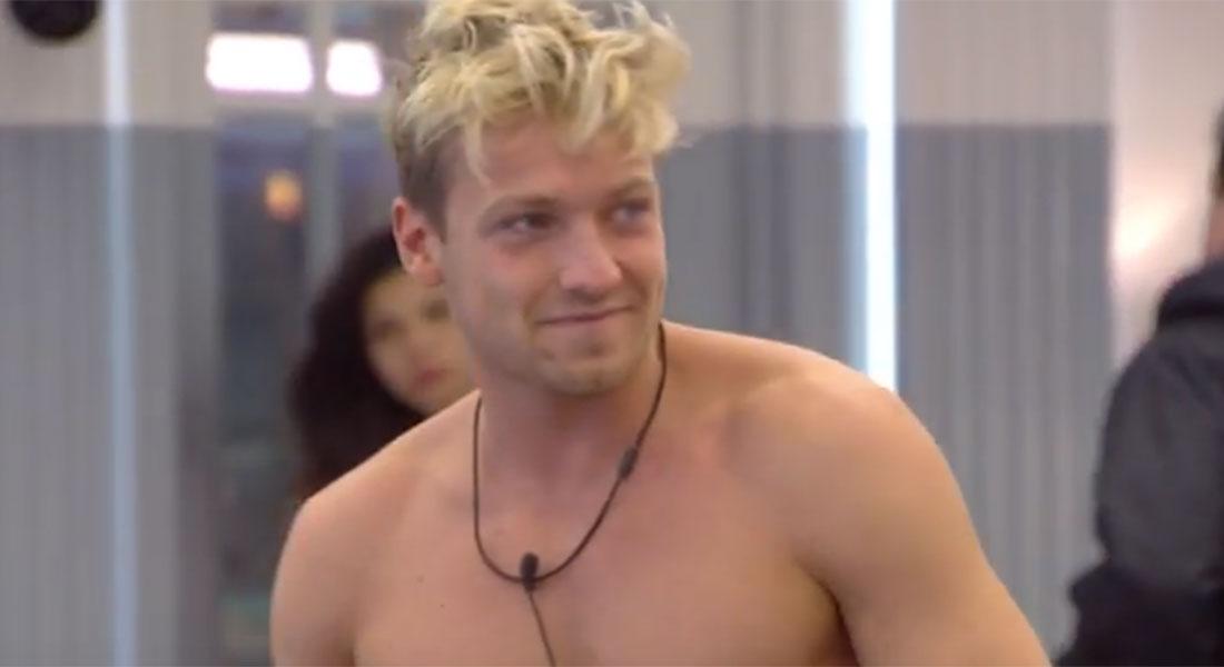 Celebrity Big Brother 2017: Sam Thompson should win not Sarah Harding