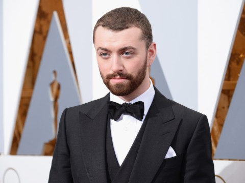 Sam Smith's mother knew he was gay at the age of 3
