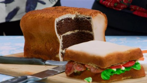 Great British Bake Off: The 12 illusion cakes ranked worst