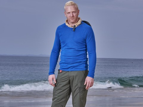 Bear Grylls Celebrity Island fans brand Iwan Thomas 'sexist' after one episode