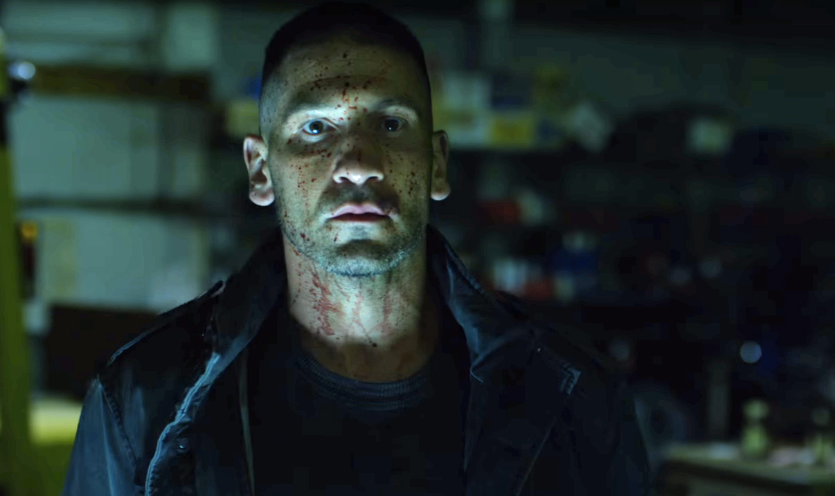 Marvel's The Punisher pulled from New York Comic-Con in the wake of Las Vegas shooting