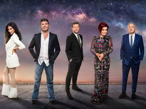 Win four tickets to The X Factor's nail-biting live final and a £100 Just Eat voucher