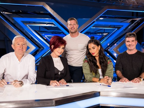 We can't believe how much Simon Cowell and the X Factor judges are rumoured to get paid