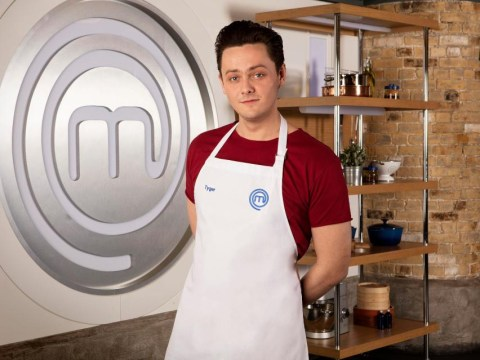 Tyger Drew-Honey leaves Celebrity Masterchef as viewers cringe over Gregg Wallace's 'flirting' with Rachel Stevens