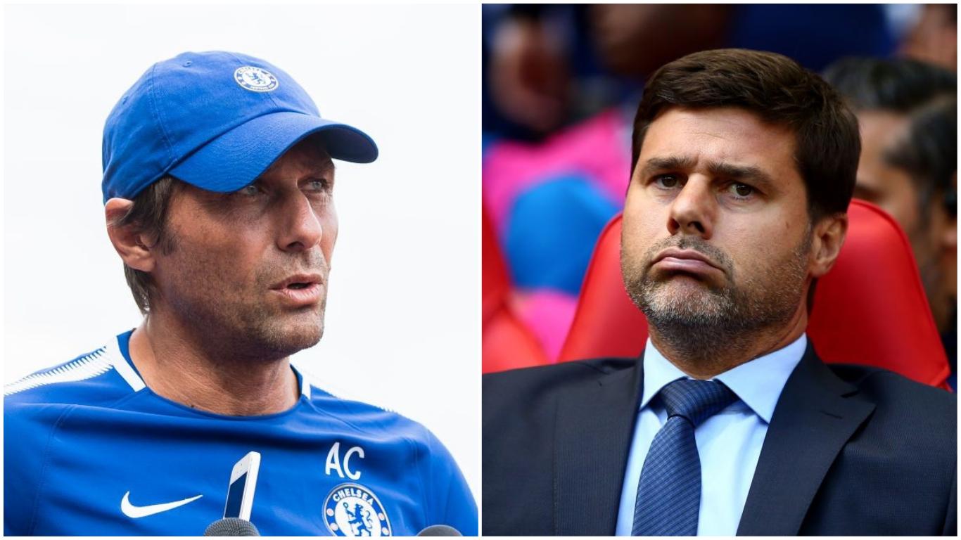 Chelsea in contact with Tottenham defender Toby Alderweireld over stunning transfer