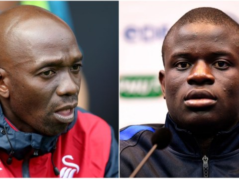 N'Golo Kante responds to Claude Makelele saying he isn't an 'exceptional' player