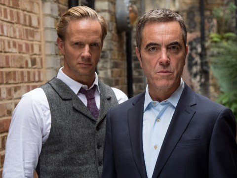Stan Lee's Lucky Man heads to Hong Kong for series three as Harry faces most dangerous enemy yet