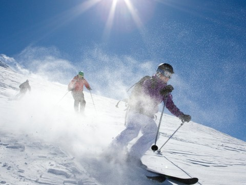 Val d'Isere: how to ski in luxurious conditions without breaking the bank (or your leg)