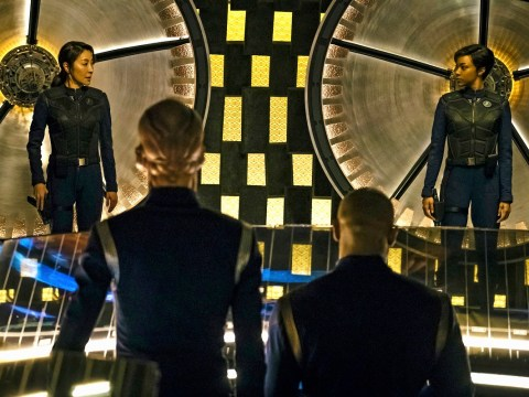 Star Trek: Discovery – What is it about? When is it on? And is it worth watching?