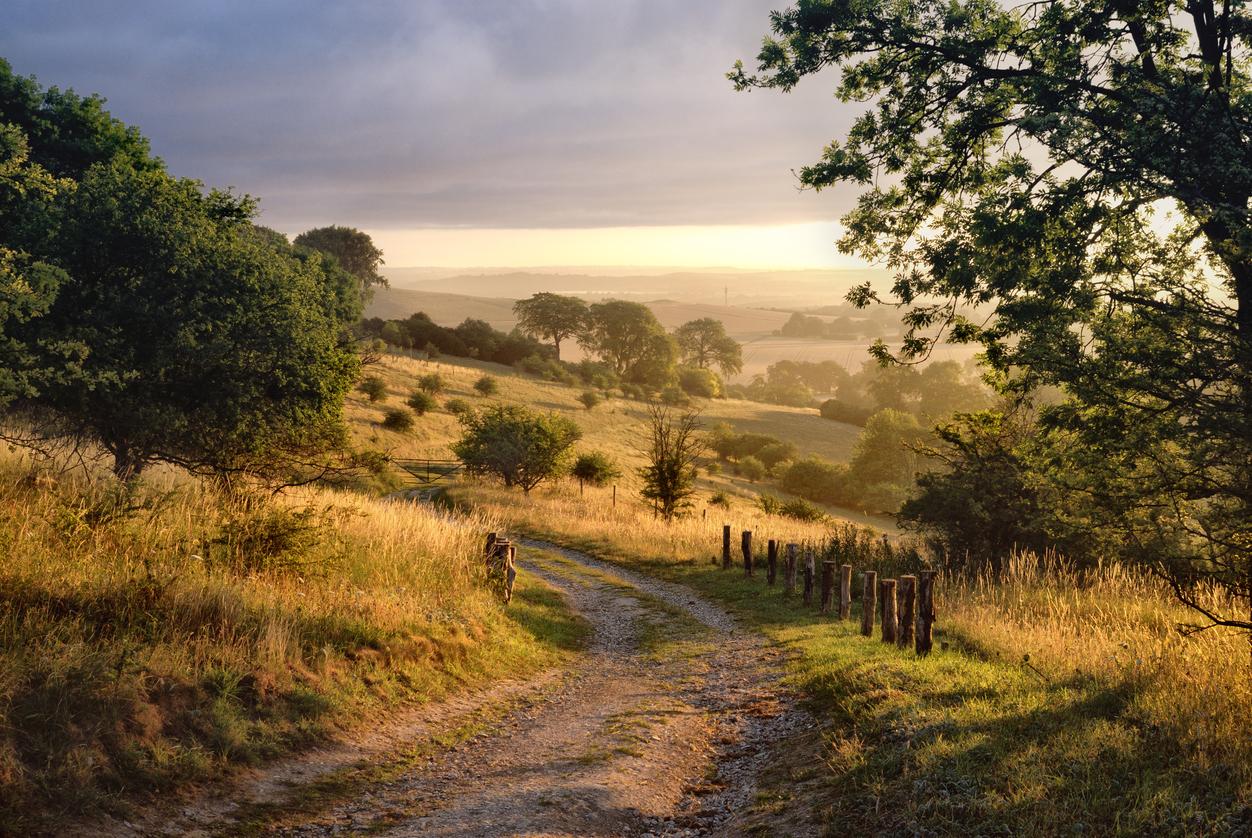 9 reasons to make Buckinghamshire your next weekend break