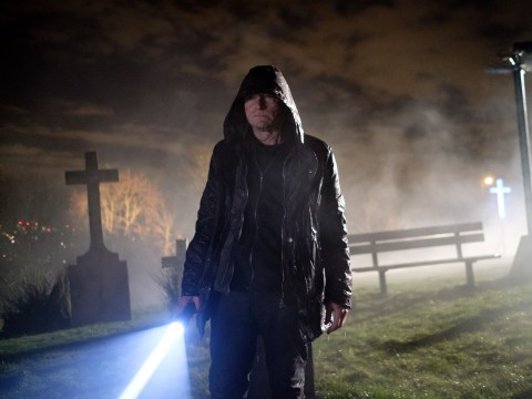 Everything you need to know about Rellik, BBC One's new serial killer drama with a twist