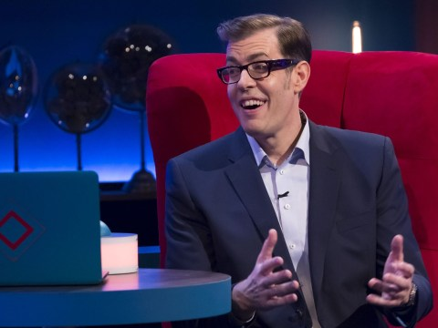 House of Games review: Countdown meets Buzzcocks in the BBC's new infectiously funny prime time show