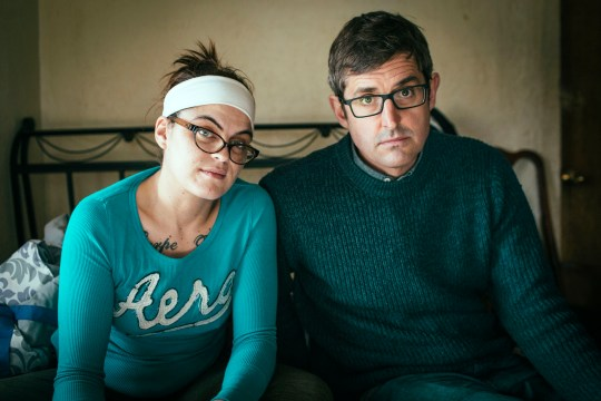Louis Theroux's Dark States: An unsettling tale that
