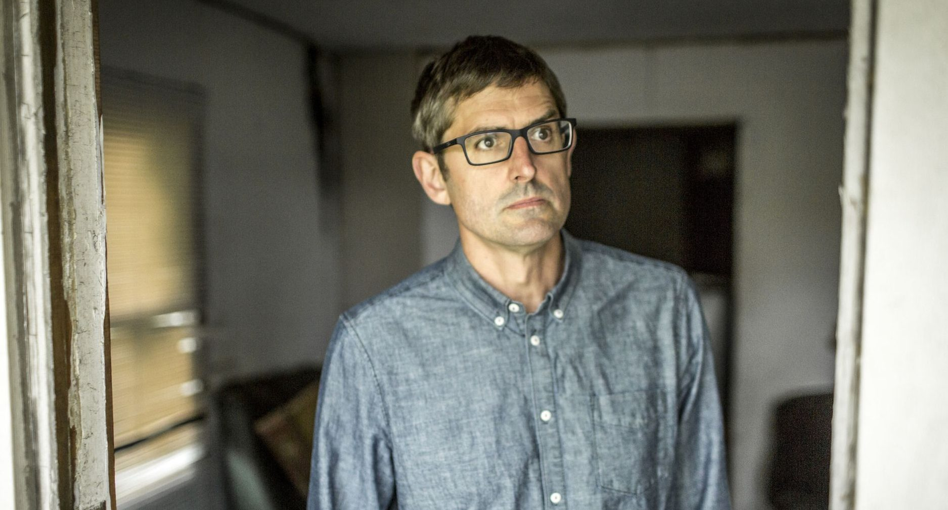 Louis Theroux is returning to BBC with new documentary about sex and death