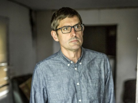 Louis Theroux has new three-part series coming out in November