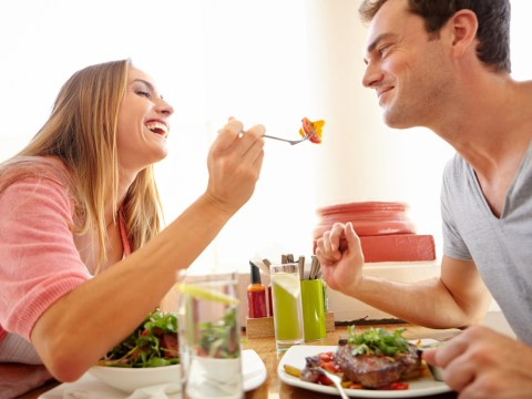 Should vegans date non-vegans?