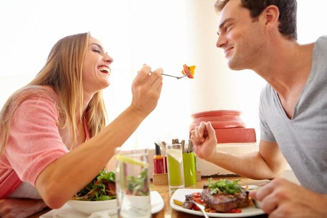 Veganske online dating