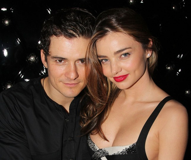 Miranda Kerr says Orlando Bloom divorce was the 'right thing to do