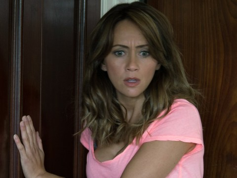 Coronation Street star Samia Longchambon opens up about her battle with anxiety