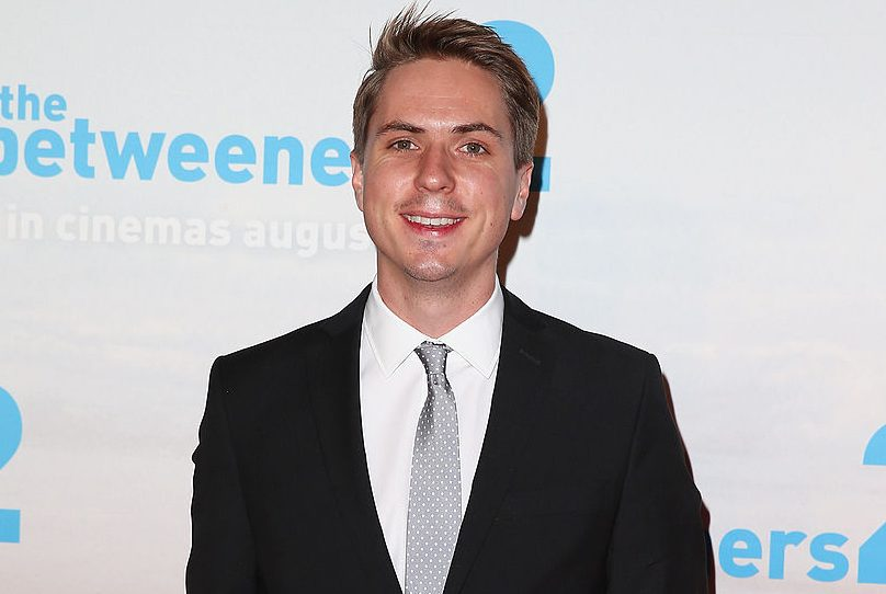 Simon from The Inbetweeners joins the show's original creators to make coming-of-age film The Festival