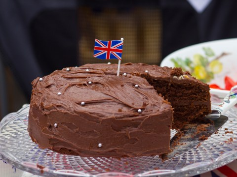 14 things all gluten-free people think during The Great British Bake Off
