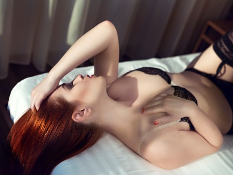 The top 10 sexual fantasies women have (but probably won't admit to)
