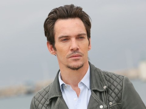 Jonathan Rhys Meyers' wife confirms actor's alcoholic relapse after heartbreaking miscarriage news