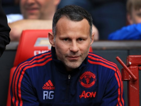Ryan Giggs told Louis van Gaal not to sell THREE Manchester United stars
