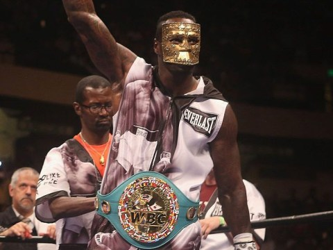 Deontay Wilder happy to fight Dillian Whyte if it guarantees Anthony Joshua shot