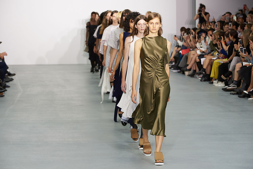 When is London Fashion Week? Where is it held and how to get tickets?