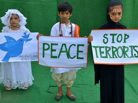 International Day of Peace: This year's theme and events explained