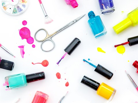 10 things not to say to your nail technician