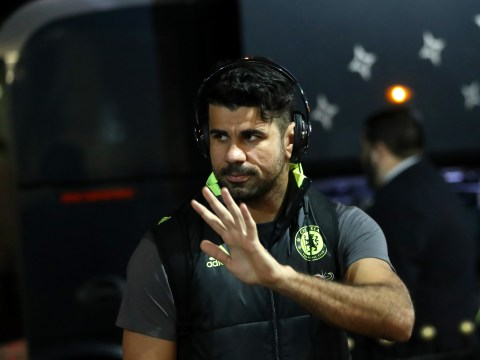 Diego Costa disappointed by manner of Chelsea exit as Atletico Madrid transfer draws nearer