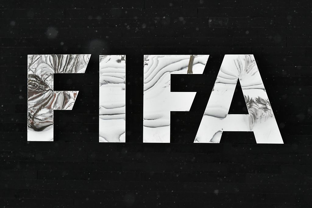 What does FIFA stand for and when was it formed?