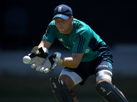 Jos Buttler determined to send Ashes reminder to England selectors during West Indies one-day series