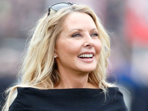 Carol Vorderman claps back at 'sad' trolls who criticised her 'puffy' face on The One Show