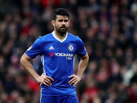 Diego Costa subject of Everton transfer bid before leaving Chelsea for Atletico Madrid