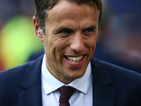 Manchester United defender Luke Shaw criticised by Phil Neville