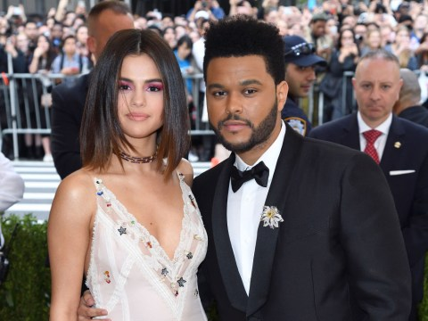 The Weeknd's break-up songs post-Selena Gomez split were 'cathartic'